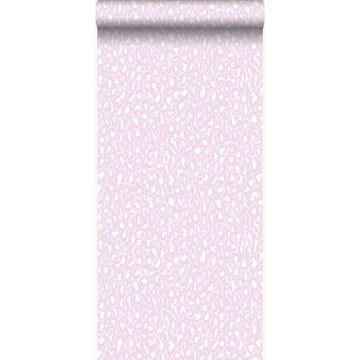 papel pintado pantera rosa