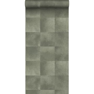 papel pintado textura de piel de animal gris pálido