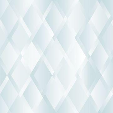 fotomural rombo diamante con efecto gradiente azul celeste pastel claro y verde menta pastel claro