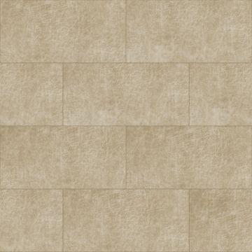 paneles eco-cuero autoadhesivos rectángulo beige arena